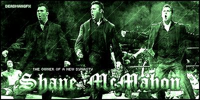 Monday Night Raw 28/6/08 ShaneMcMahon