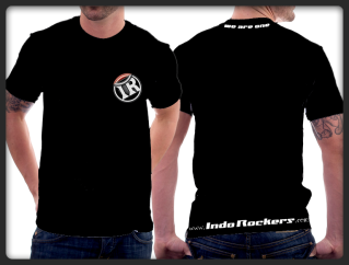 [PO] Indo Rockers - T-shirt - Page 6 T-black