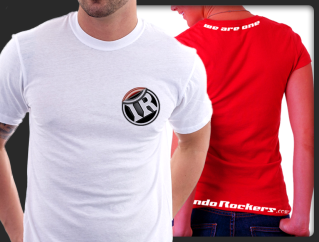 [Official] Merchandise T-shirts-thumb