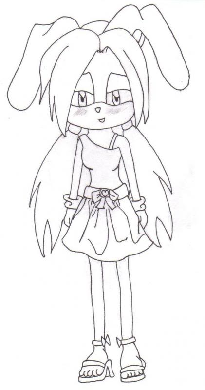 Kagome's Gallery!^0^ - Page 5 Diana_zpsc5d8f649