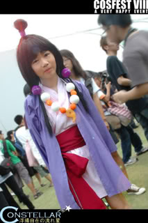 Costumes and wigs!! (VK, FF7 Aerith, Pandora Hearts, Ace Attorney) CF09D2-144