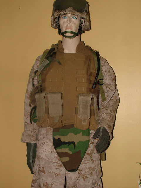 OEF/OIF USMC DSCF4156