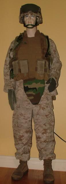 OEF/OIF USMC DSCF4158
