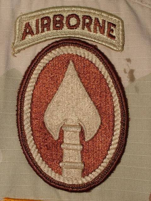 Special Operations Command (SOCOM) DSCF3405