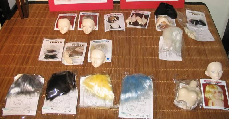 UNOA à la Japan Expo - Page 12 Options_parts