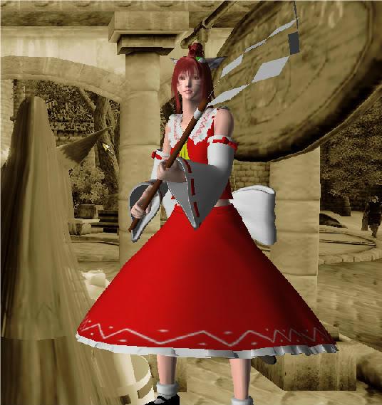 The Elder Scrolls IV: Oblivion ScreenShot0