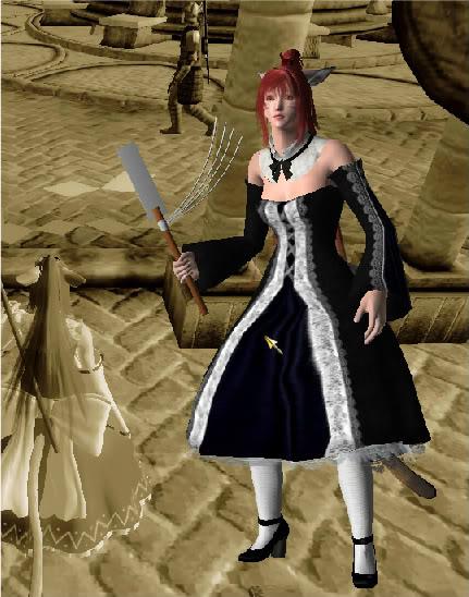The Elder Scrolls IV: Oblivion ScreenShot2