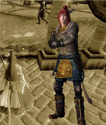 The Elder Scrolls IV: Oblivion ScreenShot3