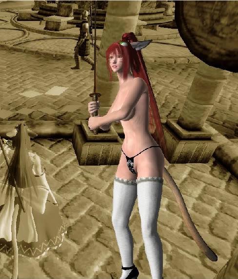 The Elder Scrolls IV: Oblivion ScreenShot4