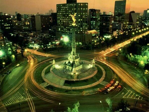 Deseos positivos para todos. Mexico