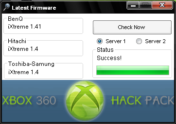 [RS] Xbox 360 Hack Pack - RC1-2.1 16mo0
