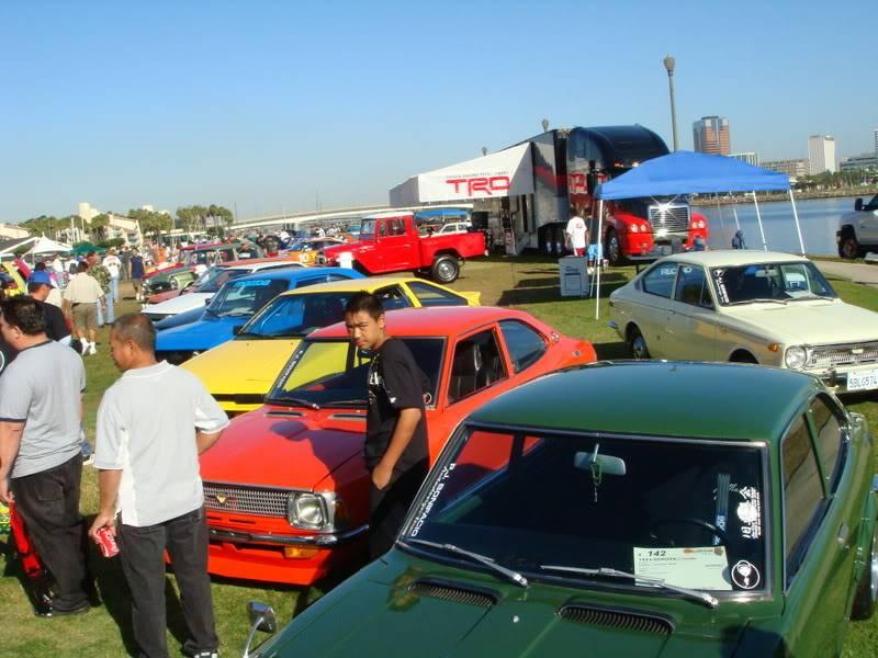 Japanese Classic Car Show 2007 (150+ pix !!) DSC00140
