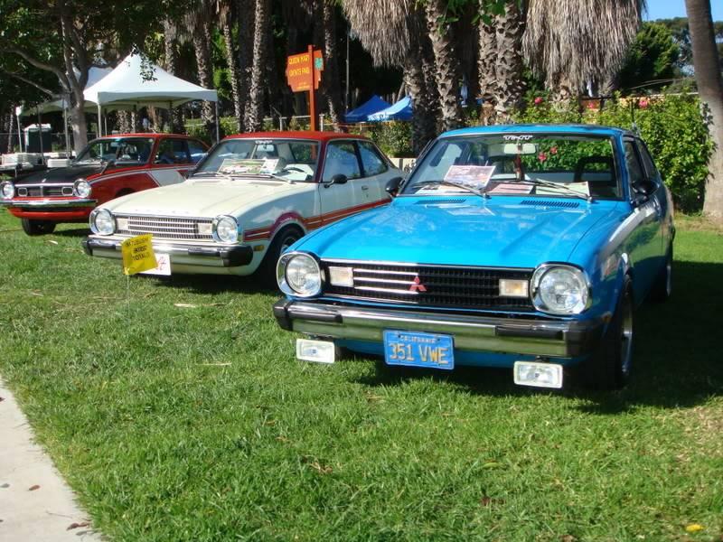 Japanese Classic Car Show 2007 (150+ pix !!) DSC00157
