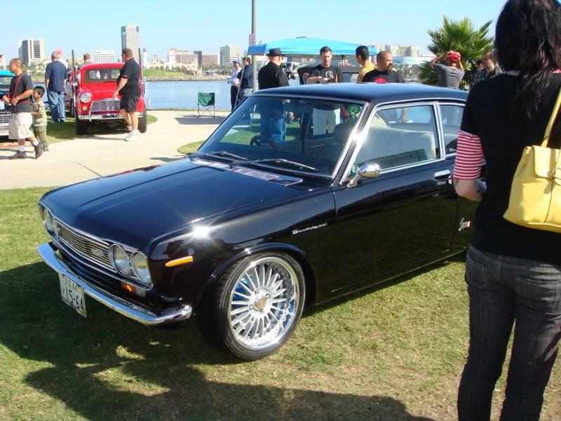 Japanese Classic Car Show 2007 (150+ pix !!) DSC00170