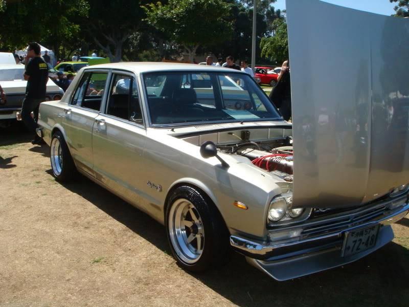 Japanese Classic Car Show 2007 (150+ pix !!) DSC00189
