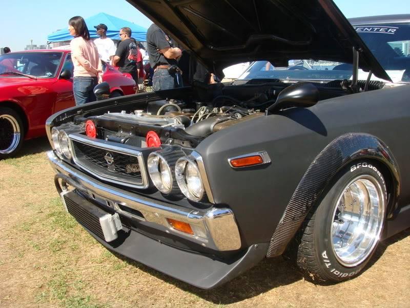 Japanese Classic Car Show 2007 (150+ pix !!) DSC00202