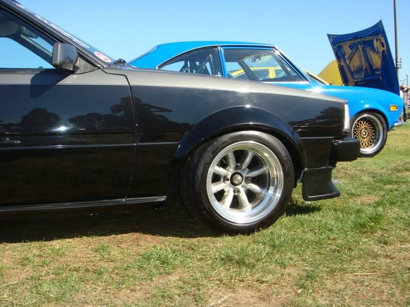 Japanese Classic Car Show 2007 (150+ pix !!) DSC00235