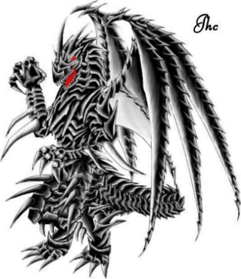Morael<WIP> Shadow-dragon
