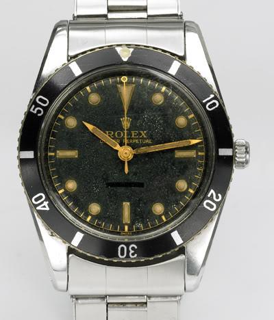 mother of all partie V (la saga des montres de plongée : Submariner ) 6204