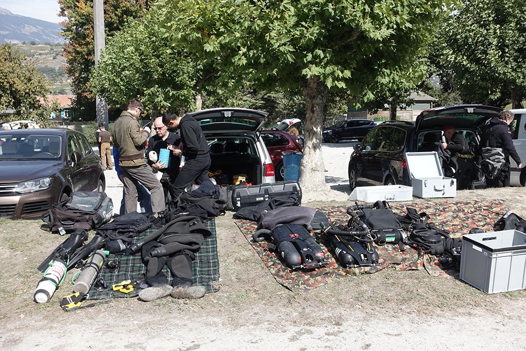 rencontre internationale 2015 de recycleux en Valais  Sion11_zpsfkvthkmb
