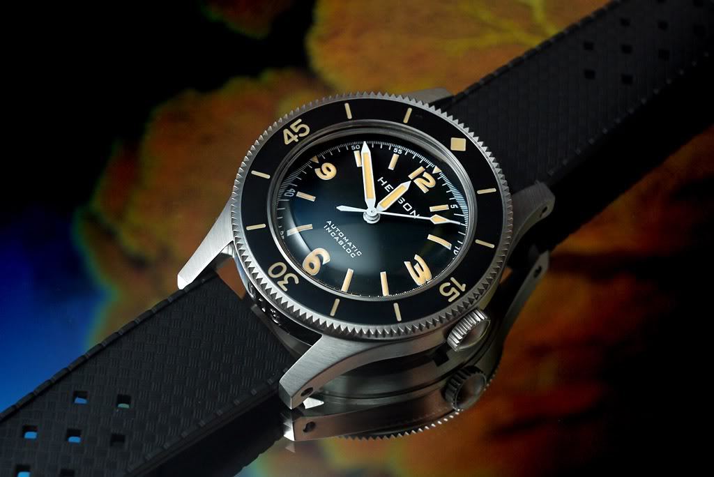 [revue] Helson Skindiver Helson010