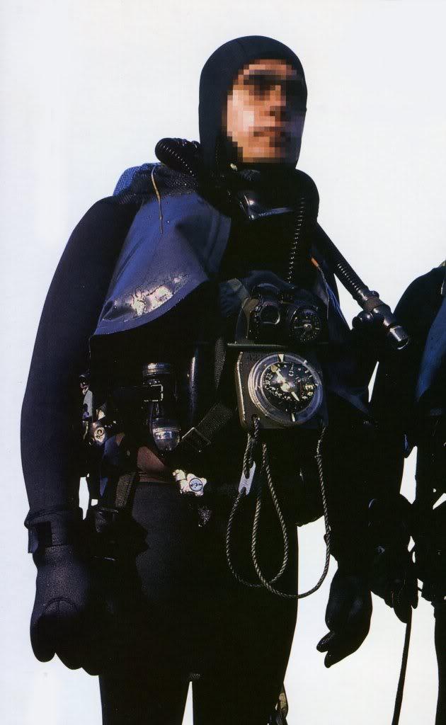 Plongeurs de combat de la marine nationale suite ... - Page 3 KScasio