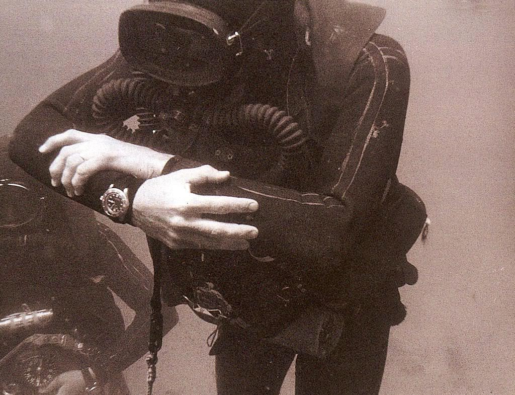 Plongeurs de combat de la marine nationale suite ... MNtudor