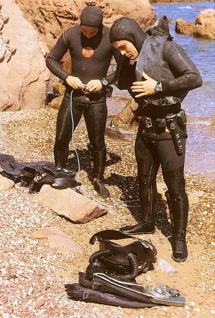 Plongeurs de combat de la marine nationale suite ... MNtudor2