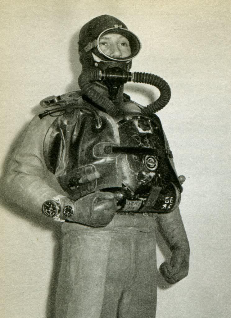 Plongeurs de combat de la marine nationale suite ... - Page 2 NMrolex