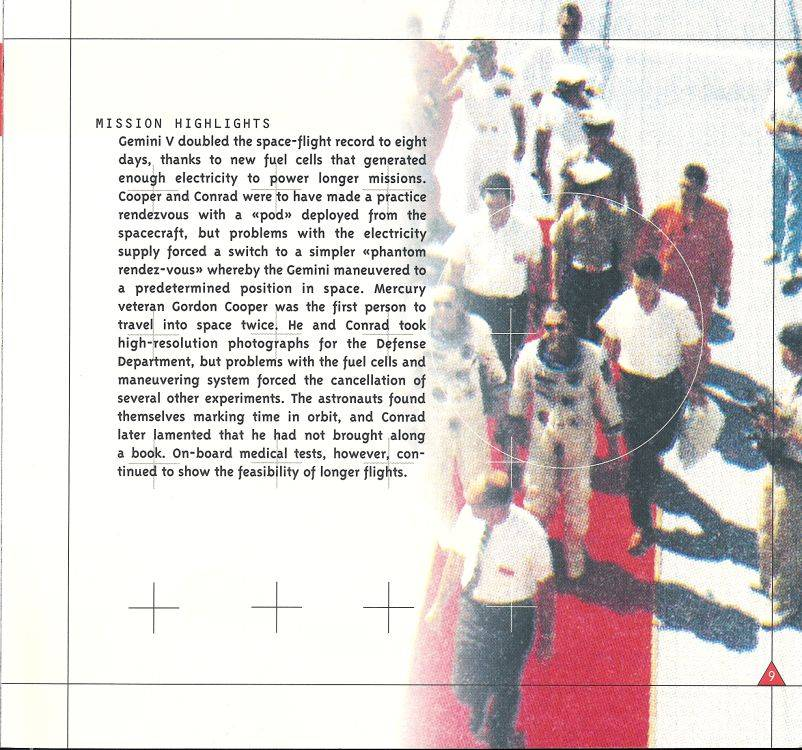 (documents) rare livre commercial sur l'Omega Speedmaster P10