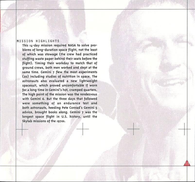 (documents) rare livre commercial sur l'Omega Speedmaster P14