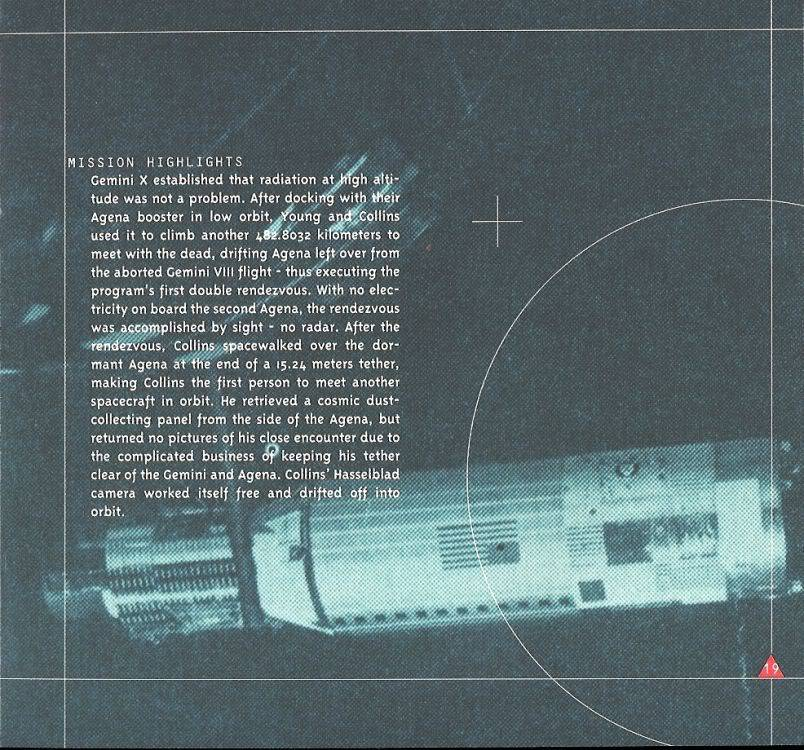 (documents) rare livre commercial sur l'Omega Speedmaster P20