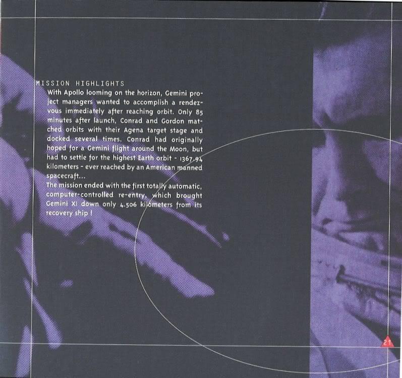 (documents) rare livre commercial sur l'Omega Speedmaster P22
