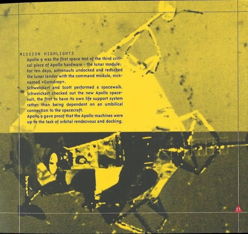 (documents) rare livre commercial sur l'Omega Speedmaster P31
