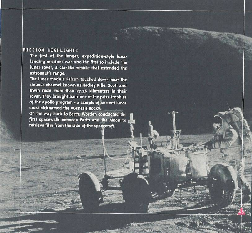 (documents) rare livre commercial sur l'Omega Speedmaster P43