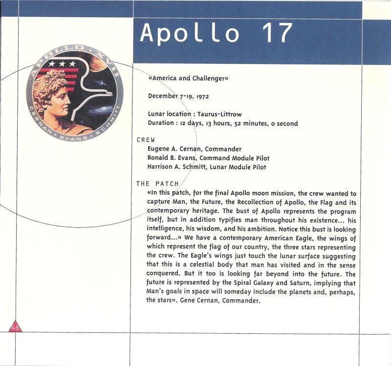 (documents) rare livre commercial sur l'Omega Speedmaster P46