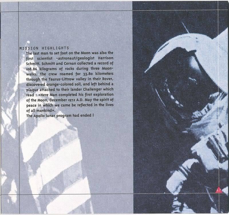 (documents) rare livre commercial sur l'Omega Speedmaster P47