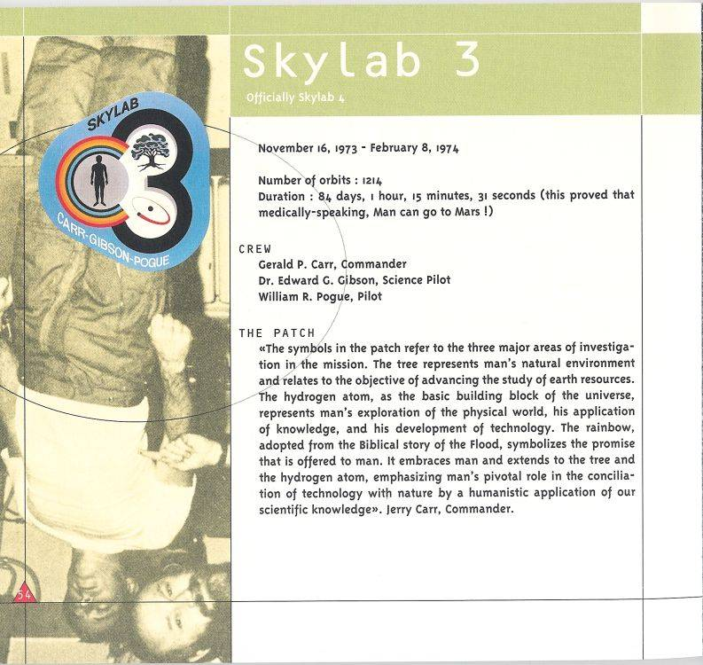 (documents) rare livre commercial sur l'Omega Speedmaster P54