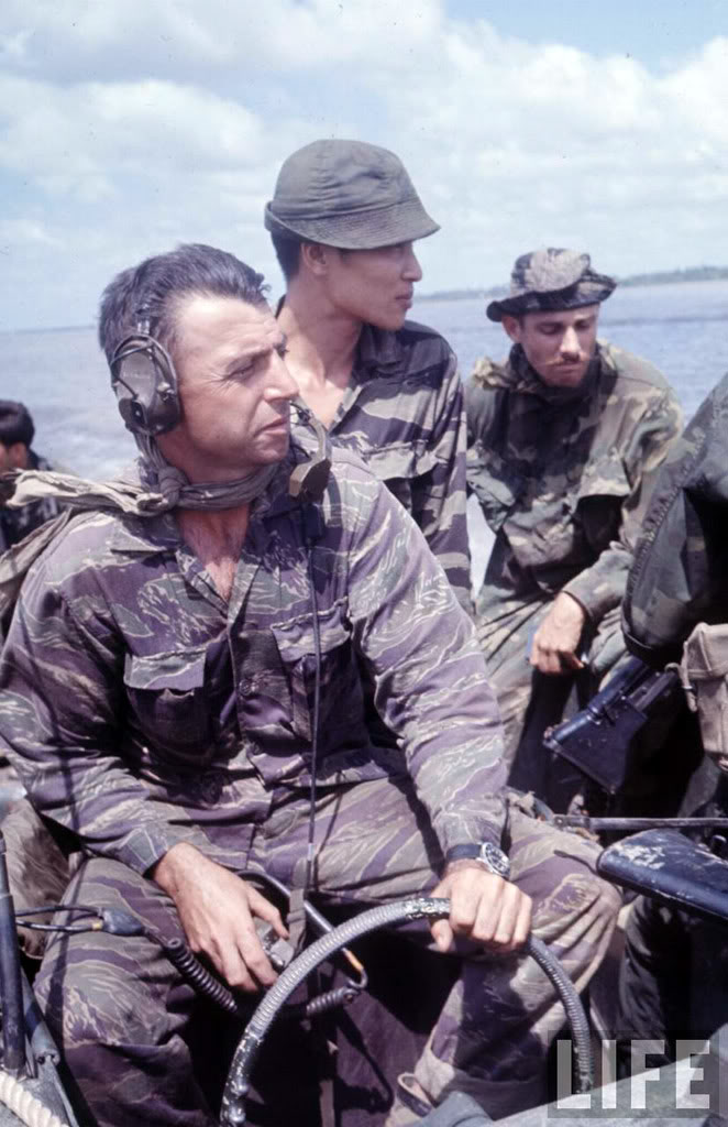 Operation in the Delta (Rolex Inside) Nam02