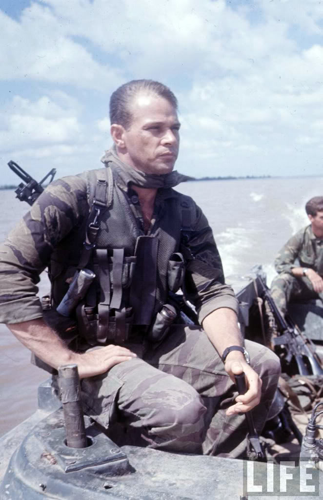 Operation in the Delta (Rolex Inside) Nam09