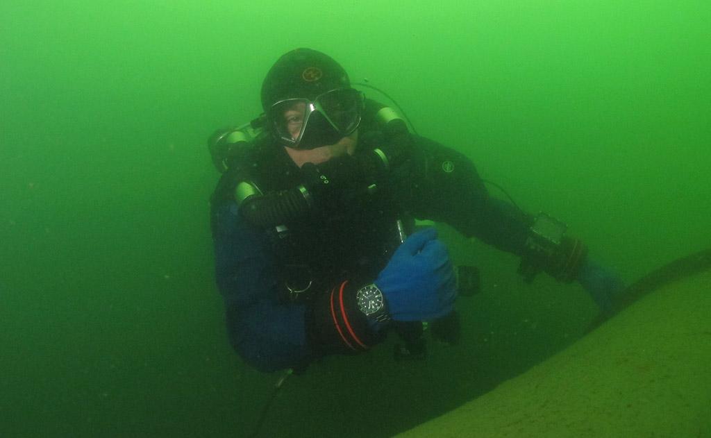 Pelagos - premier test plongée pour la Tudor Pelagos (avec photos et vidéo) Pelagtest03