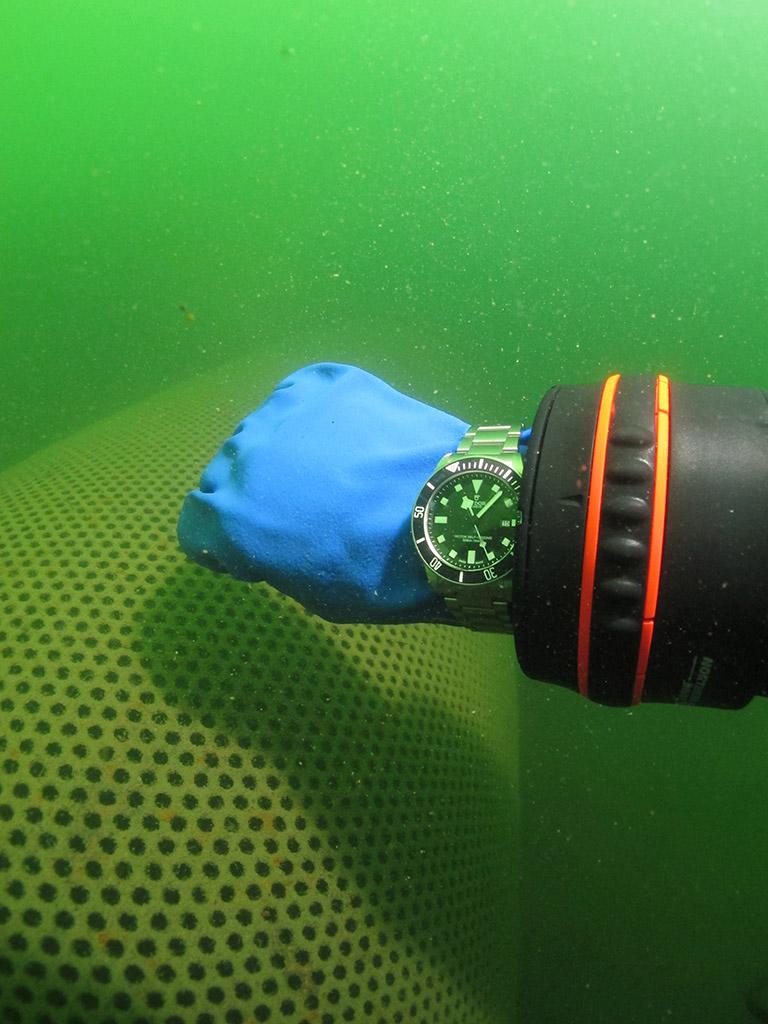 Pelagos - premier test plongée pour la Tudor Pelagos (avec photos et vidéo) Pelagtest05
