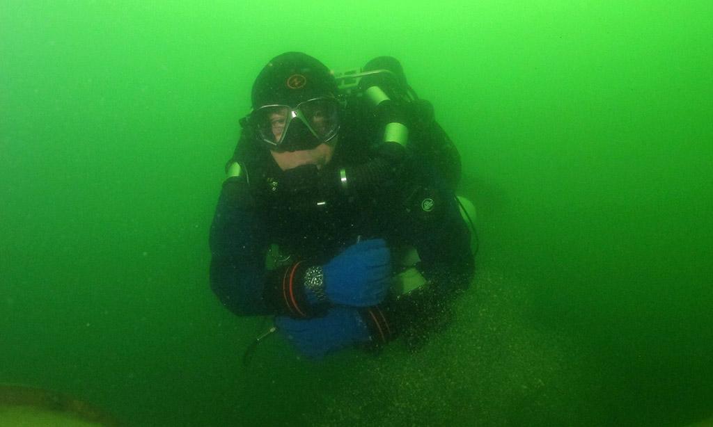 Pelagos - premier test plongée pour la Tudor Pelagos (avec photos et vidéo) Pelagtest07