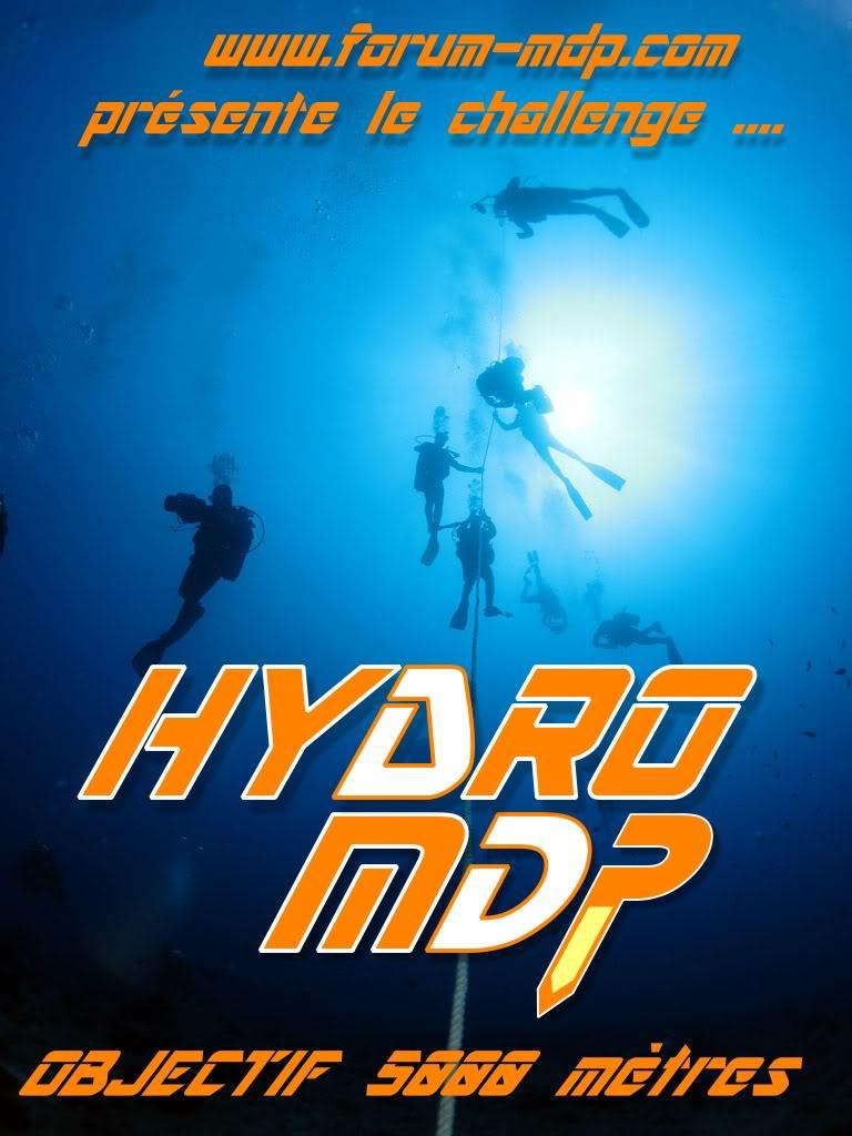 Equipression - HydroMDP : réalisation d'une Casio G-Shock équipression Titrehydro