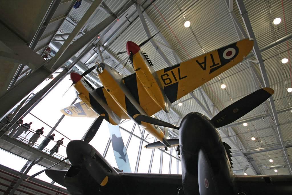 duxford - Meeting aerien de Duxford : partie III Duxmus01