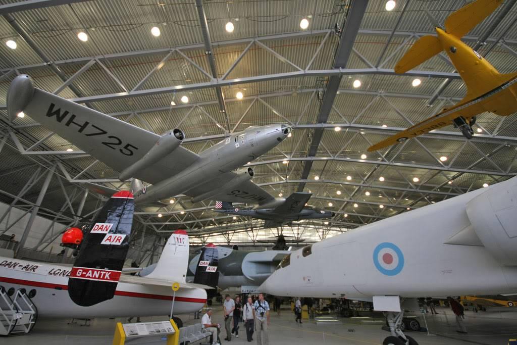 duxford - Meeting aerien de Duxford : partie III Duxmus02