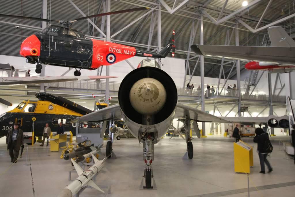 duxford - Meeting aerien de Duxford : partie III Duxmus03