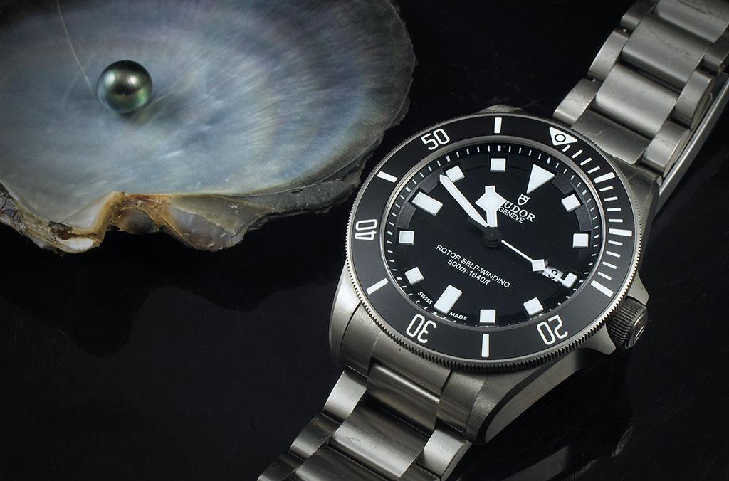 Pelagos - Essai longue durée : la Tudor Pelagos Essaip11_zpse6df1060
