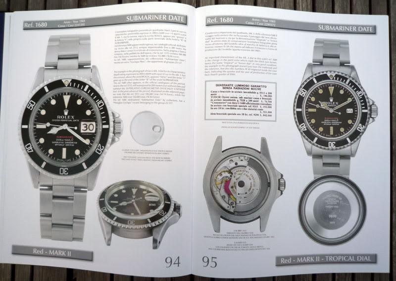 rolex - Rolex submariner story : la revue Rlxb02