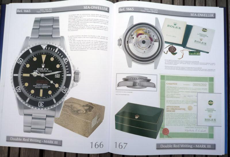 rolex - Rolex submariner story : la revue Rlxb03
